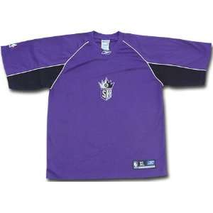 Kings Authentic Short Sleeve Shooting Shirt