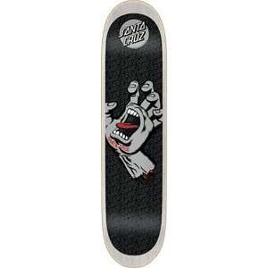 SANTA CRUZ SCREAMING HAND DECK  8.0x31 everslick: Sports