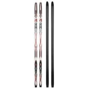 Atomic XCruise 53 Posigrip Cross Country Touring Skis