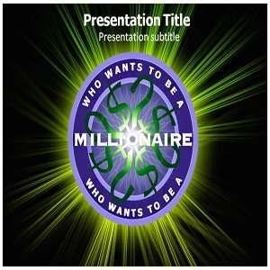 Millionaire Powerpoint Templates   Millionaire Powerpoint