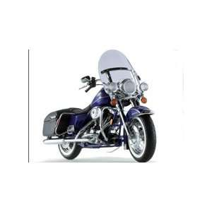 Franklin Mint 1/10 1999 Harley Davidson Road King Classic