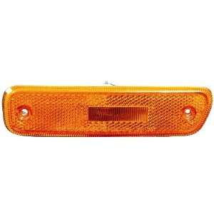 99 04 Chevrolet Tracker Signal Marker Light Assembly ~ Left (Drivers
