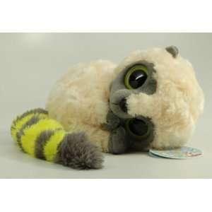 Aurora Plush Soft Yellow Baby YooHoo Bear 8 Everything Else
