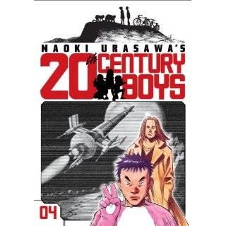 Naoki Urasawas 20th Century Boys, Vol. 1 Friends