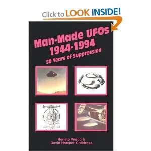 1944 1994 Fifty Years of Suppression [Paperback] Renato Vesco Books
