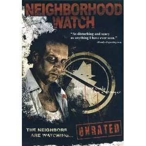 Neighborhood Watch (Unrated) DVD Anina Lincoln, Jack
