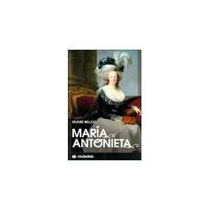 MARIA ANTONIETA (9788493517397): Books