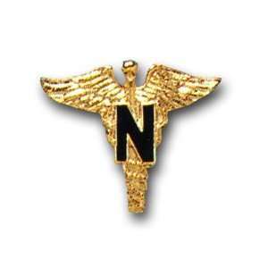 US Army Nurse 1 Lapel Pin Automotive