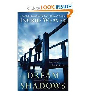 Dream Shadows (Berkley Sensation) [Mass Market Paperback