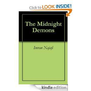 The Midnight Demons: Imran Najafi:  Kindle Store