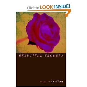 Beautiful Trouble (Crab Orchard Award Series in Poetry