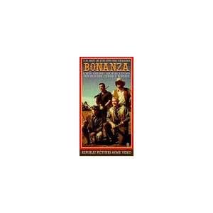 Bonanza 5 8 [VHS] Lorne Greene, Michael Landon, Dan