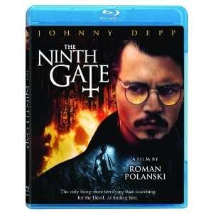 The Ninth Gate [Blu ray] (2000)