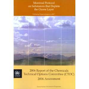 Montreal Protocol on Substances that Deplete the Ozone
