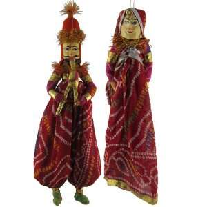 The Marionette Gifts Kids Handmade in India  Toys & Games