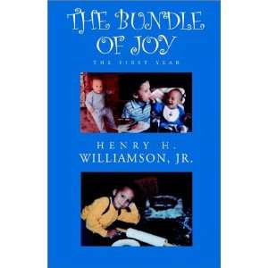 The Bundle of Joy (9781401073268) Henry H. Williamson