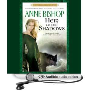 Heir to the Shadows Black Jewels, Book 2 (Audible Audio
