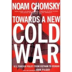 cold war manderin essay