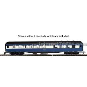 IHC HO Scale Heavyweight Diner   CNJ The Blue Comet : Toys & Games