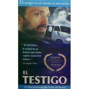 El Testigo: Un Documental De Tribe of Heart: Jenny Stein