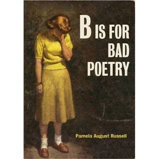 Teen Angst A Celebration of Really Bad Poetry [Paperback]