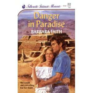 Danger In Paradise (Silhouette Intimate Moments