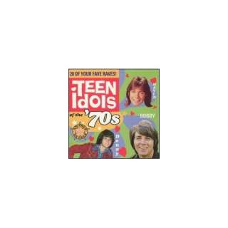 Time Life AM Gold:Teen Idols of the 70s: Music