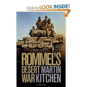 Rommels Desert War Waging World War II in North Africa