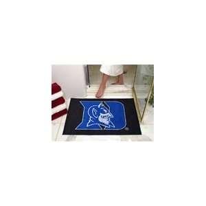 Duke Blue Devils All Star Rug