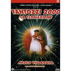 Fantozzi 2000   La Clonazione Paolo Villaggio, Milena