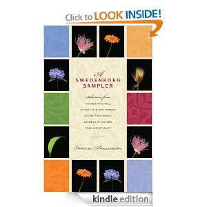 Swedenborg Sampler: Selections from Heaven and Hell, Divine Love and