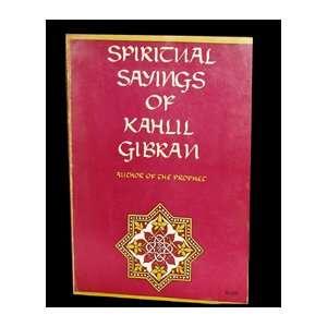 of Kahlil Gibran: Kahlil Gibran, Anthony Rizcallah Ferris: Books