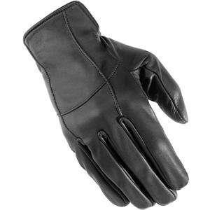 River Road Womens Del Rio Riding Gloves   Small/Black