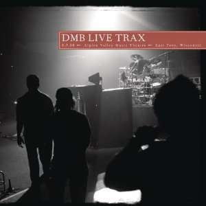 Dave Matthews Band   Live Trax Vol. 15 Live @ East Troy WI