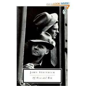 Of Mice and Men (Penguin Twentieth   Century Classics