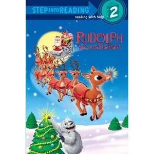Rudolph The Red Nosed Reindeer (Turtleback School & Library Binding