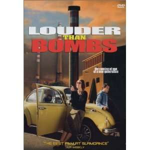 Louder Than Bombs: Rafal Mackowiak, Sylwia Juszczak