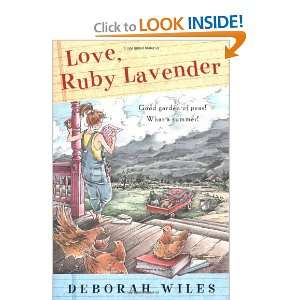 Love, Ruby Lavender and over one million other books are available