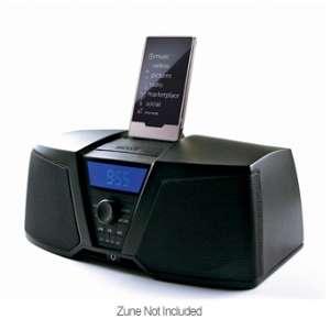 CompUSA  09ZK150  Kicker zKICK zK150 Zune Digital Stereo System