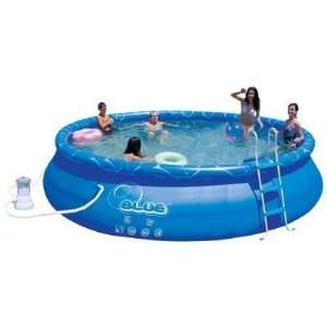 Portable Swimming Pool Pump And Filter System