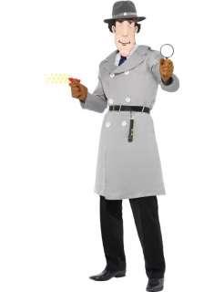 80s Inspector Gadget Costume  Jokers Masquerade