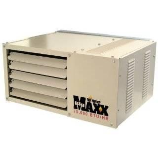 Mr. Heater Big Maxx 75,000 BTU Propane Garage Unit Heater #MHU75LP