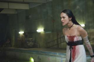 Jennifers Body: Megan Fox, Amanda Seyfried, Johnny