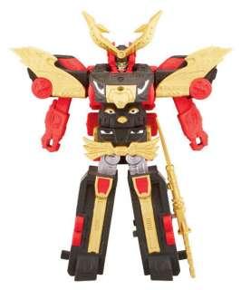 Power Rangers RPM   Engine Shogun Micro Megazord  The Toy Shop