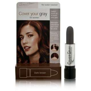Gray Coverage / Irene Gari Cover Your Grey for Women Touch Up Stick
