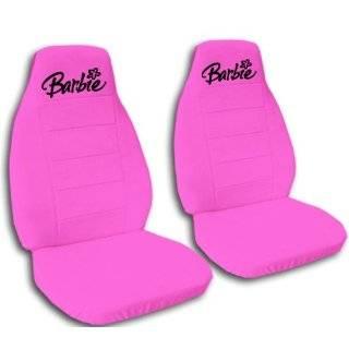 Barbie Car Seat Covers