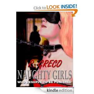 Start reading NAUGHTY GIRLS on your Kindle in under a minute . Don