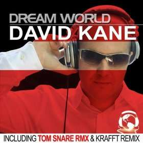 Dream World (Danny Wild Radio Edit) David Kane .fr