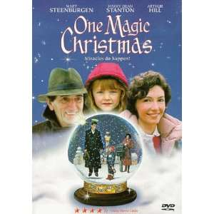 One Magic Christmas (Widescreen/Full Screen) .ca Mary