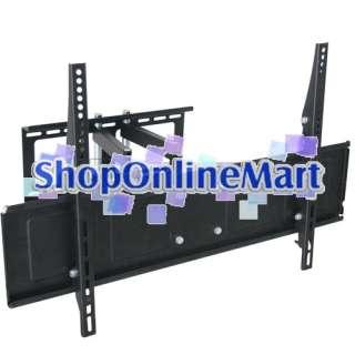 Loctek 42 65 Wall Mount Bracket for LED LCD Plasma TV